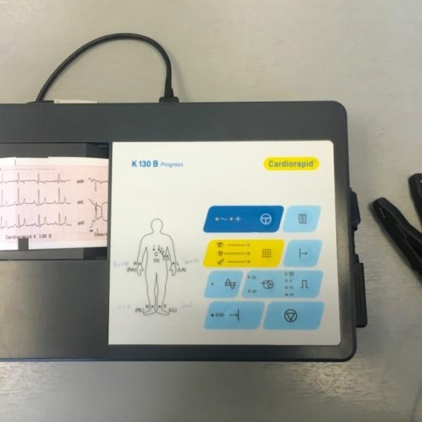 appareil-ECG